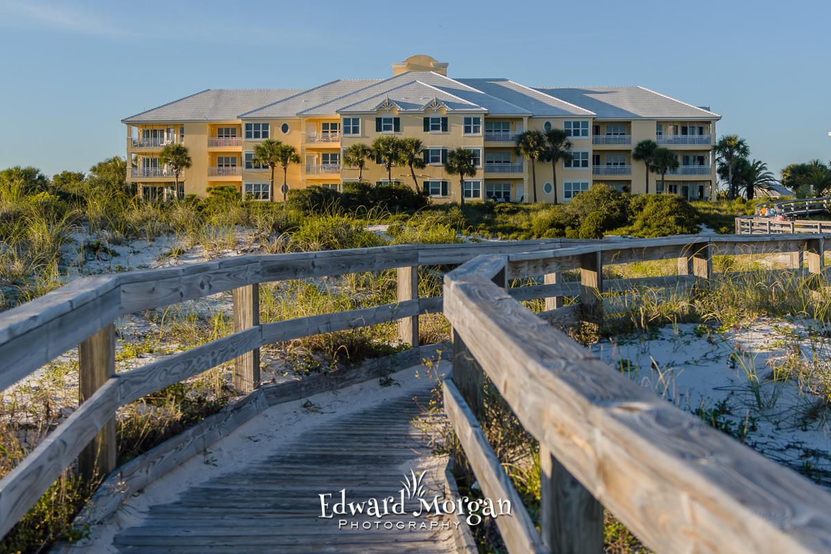 Gulf Shores wedding locations condos