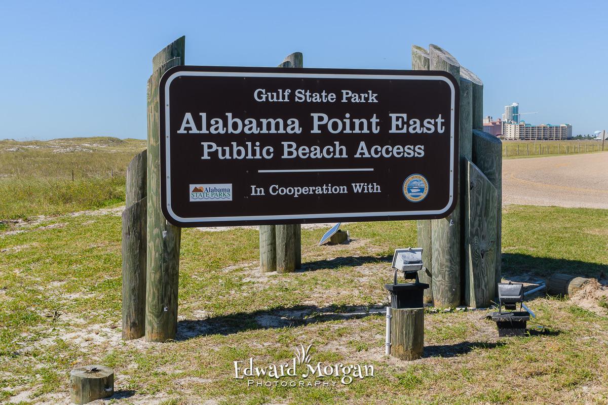 Gulf Shores wedding location Alabama Point East