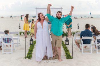 Gulf Shores Beach Weddings Suncoat (197)
