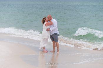 Gulf Shores Beach Weddings Suncoat (240)