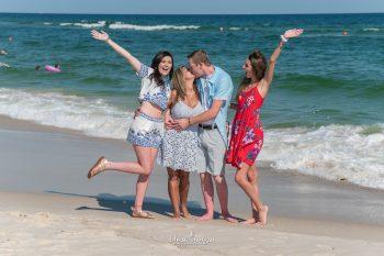 Gulf Shores Beach Weddings Suncoat (260)