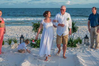 Gulf Shores Beach Weddings Suncoat (303)