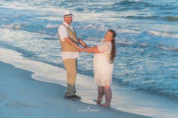Gulf Shores Beach Weddings Suncoat (389)