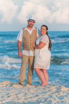 Gulf Shores Beach Weddings Suncoat (391)