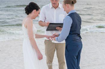 Gulf Shores Beach Weddings Suncoat (440)