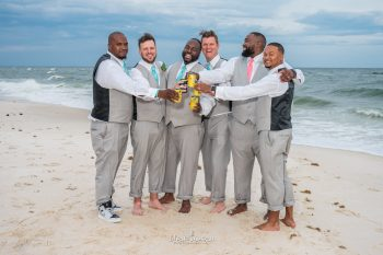 Gulf Shores Beach Weddings Suncoat (456)