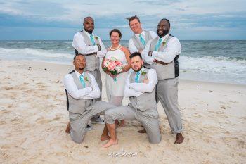 Gulf Shores Beach Weddings Suncoat (460)