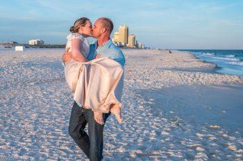 Gulf Shores Beach Weddings Suncoat (545)