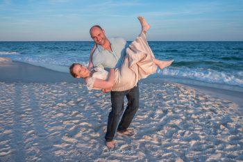 Gulf Shores Beach Weddings Suncoat (547)