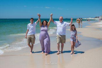 Gulf Shores Beach Weddings Suncoat (599)