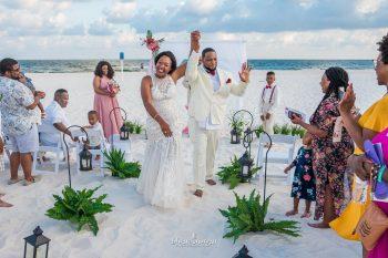 Gulf Shores Beach Weddings Suncoat (657)