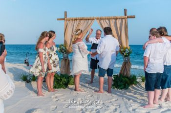 Gulf Shores Country Wedding (4)