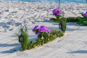 20191121 Beach Wedding Two Hearts Unitedz61 0965