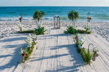 20191121 Beach Wedding Two Hearts Unitedz61 0994