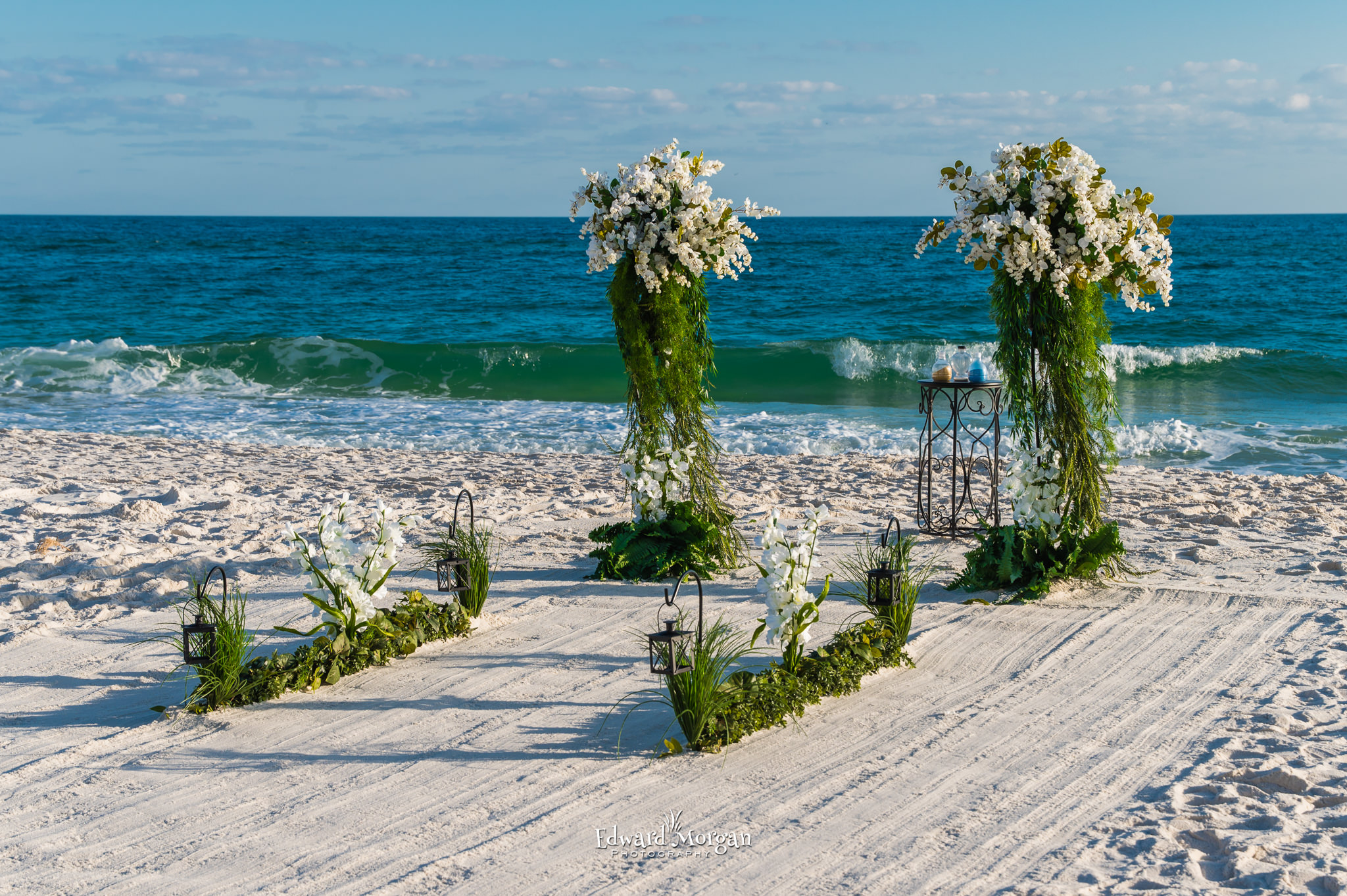 20191121 Beach Wedding Two Hearts Unitedz61 1057