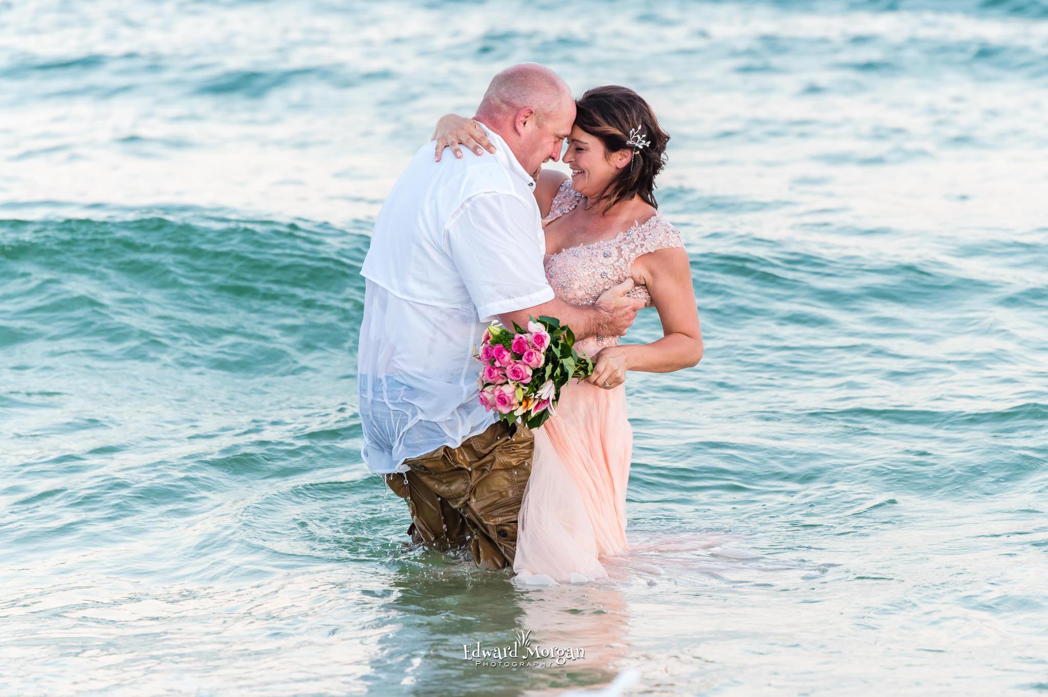 Gulf Shores Beach Weddings Suncoat (630)