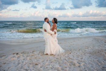 Gulf Shores Beach Weddings Suncoat (665)