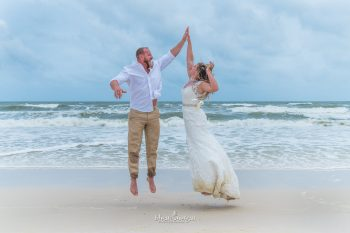 Gulf State Park Wedding 21