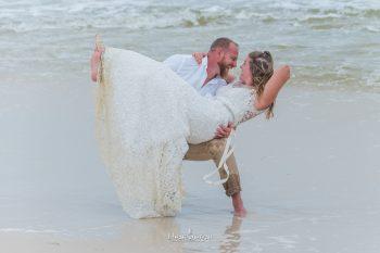 Gulf State Park Wedding 24