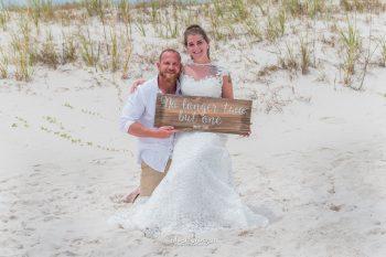 Gulf State Park Wedding 9