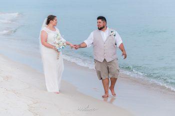 Wedding Alabama Beach 131
