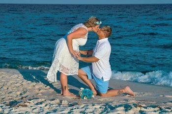Beach Wedding Photosz61 3157