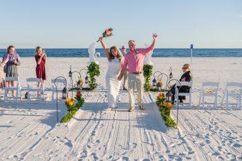 Beach Wedding Pix 6114