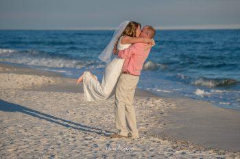 Beach Wedding Pix 6188