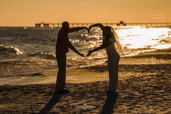 Beach Wedding Pix 6215