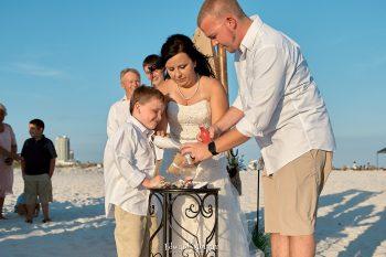 Gulf Shores beach wedding shot photos3