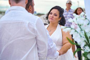 Alabama beach wedding 4