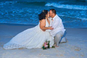 Alabama beach wedding 10
