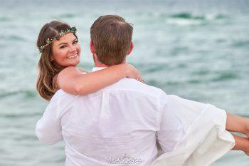 Gulf Shores Beach Wedding image9
