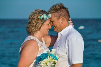 Beach Wedding Photosz61 3195