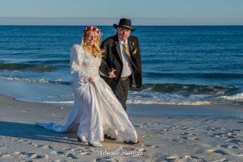 Gulf Shores Beach Wedding Px 5367