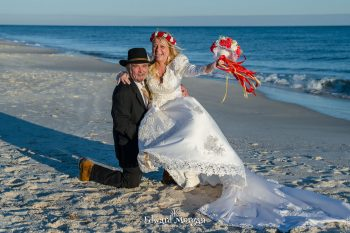 Gulf Shores Beach Wedding Px 5446