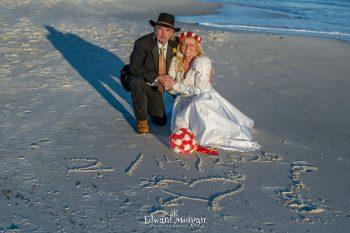Gulf Shores Beach Wedding Px 5477