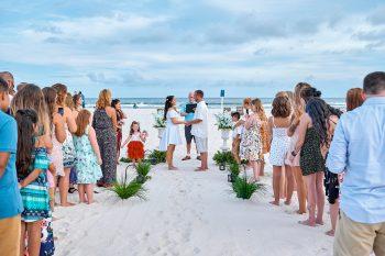 Alabama beach wedding -4
