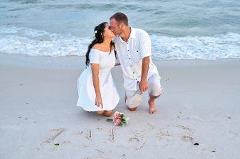 Alabama beach wedding -9