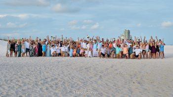 Gulf Shores Beach Wed Z61 2487