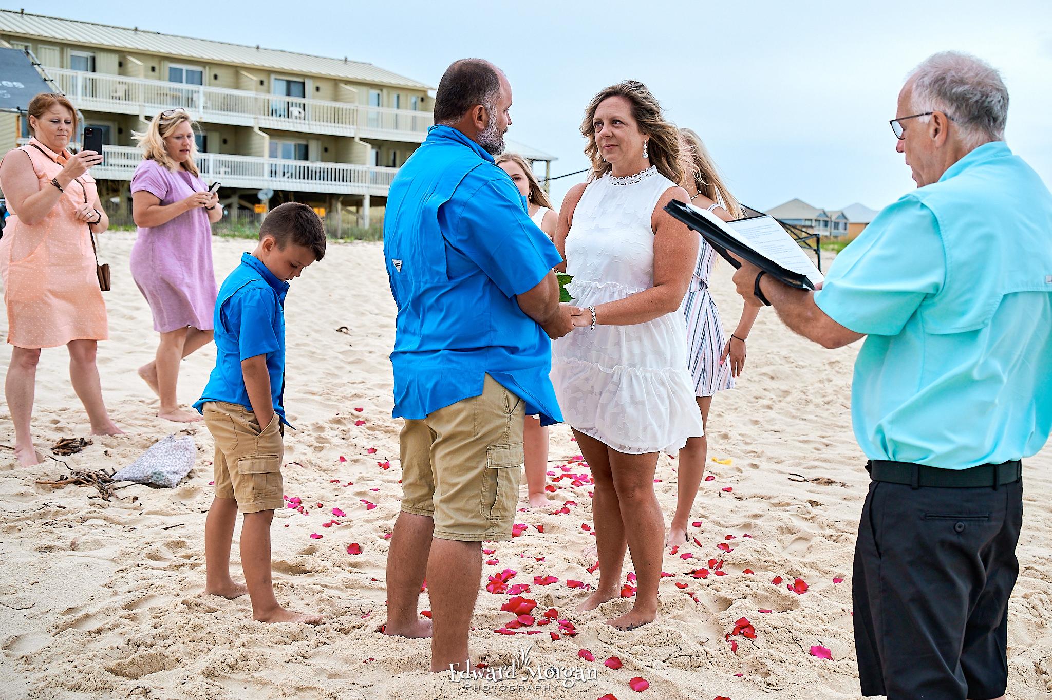 Gulf Shores Beach Wedding Z61 0653