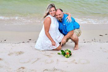 Gulf Shores Beach Wedding Z61 0926