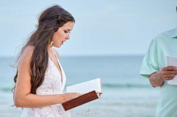 Gulf Shores Beach Wedding Photography -3