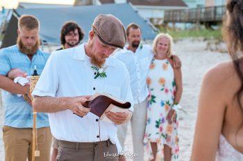 Gulf Shores Beach Wedding Photography -5