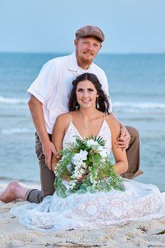 Gulf Shores Beach Wedding Photography -7