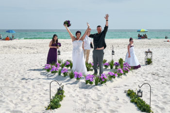 Gulf Shores Wedding Z61 2892