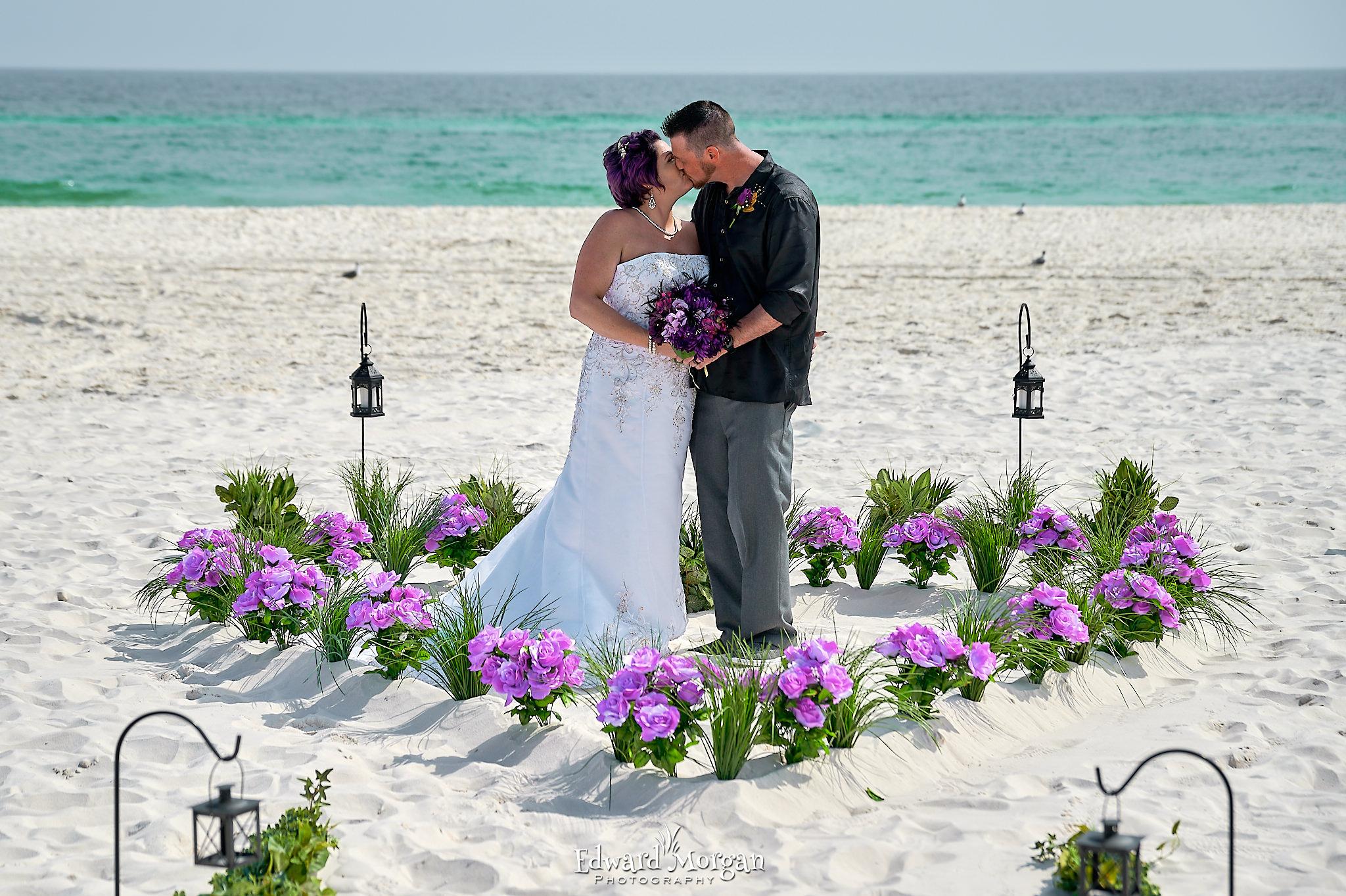 Gulf Shores Wedding Z61 2910