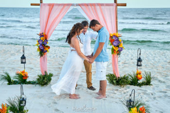 Wedding On The Beach Gulf Shores (7)
