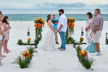 Gulf Shores Wedding Z61 2177
