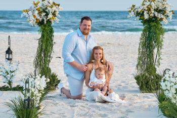 Gulf Shores Wedding Z61 4575